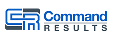 Command Results Logo
